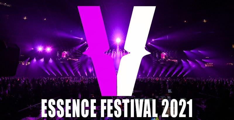 Verzuz X Essence Festival