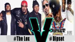 the lox vs dipset