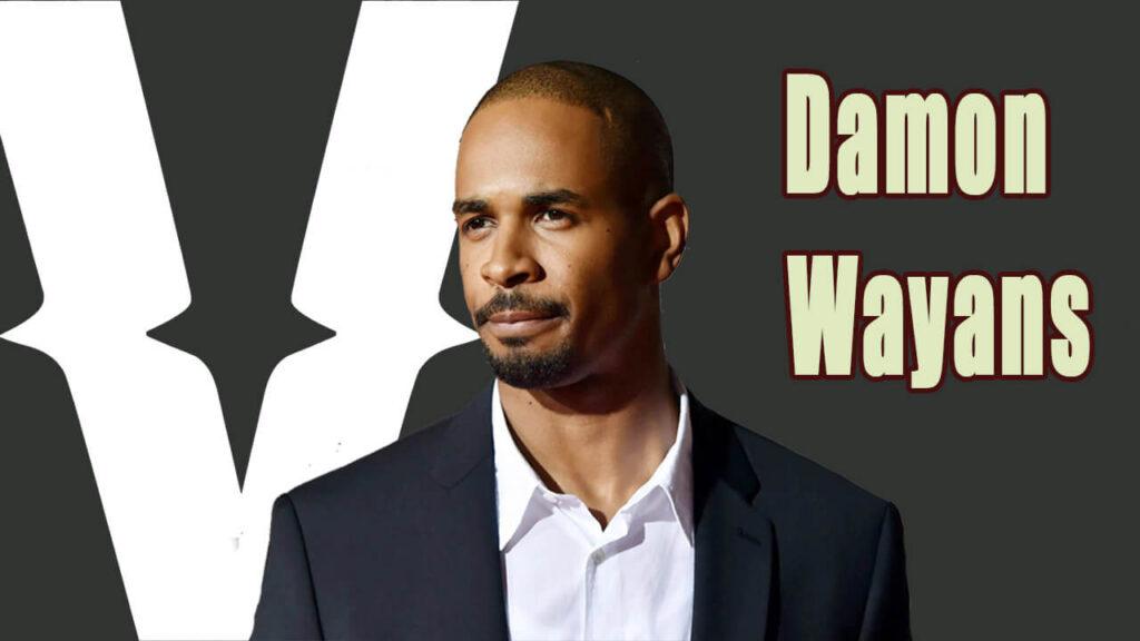 About Damon Wayans Verzuz