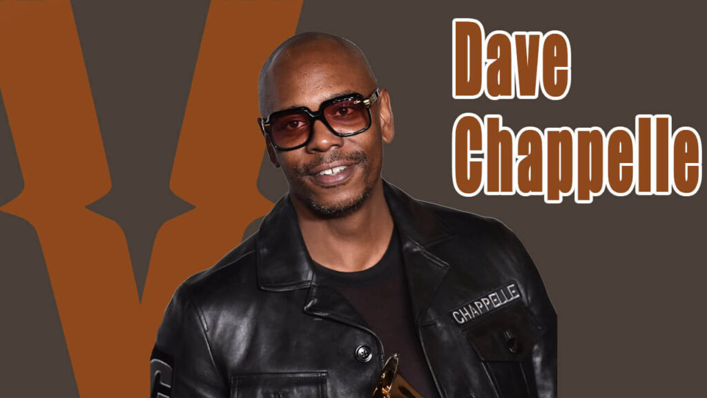AboutDave Chappelle Verzuz
