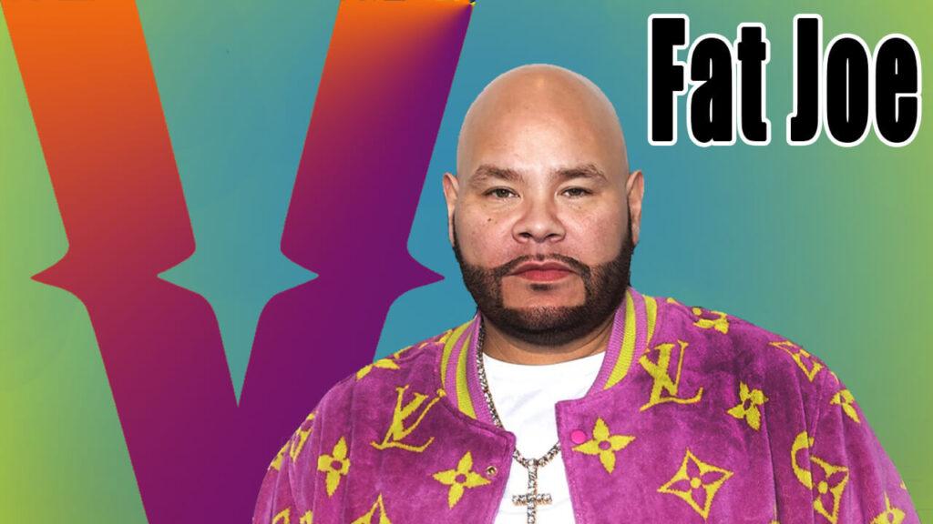 Fat Joe Verzuz Battle